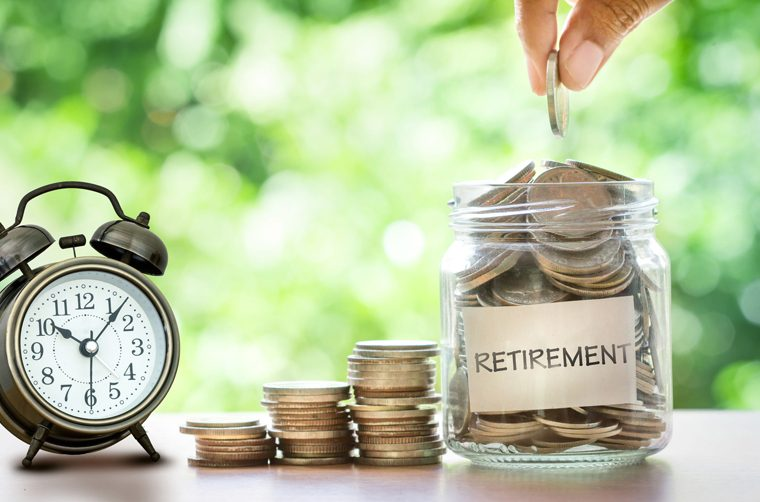 Putting coins in retirement jar - Is it wrong or is it right for Christians to invest in the stock market