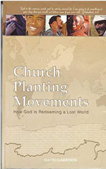 Click to Buy Church Planting Movements book