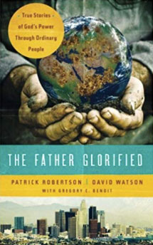Click to Buy The Father Glorified book
