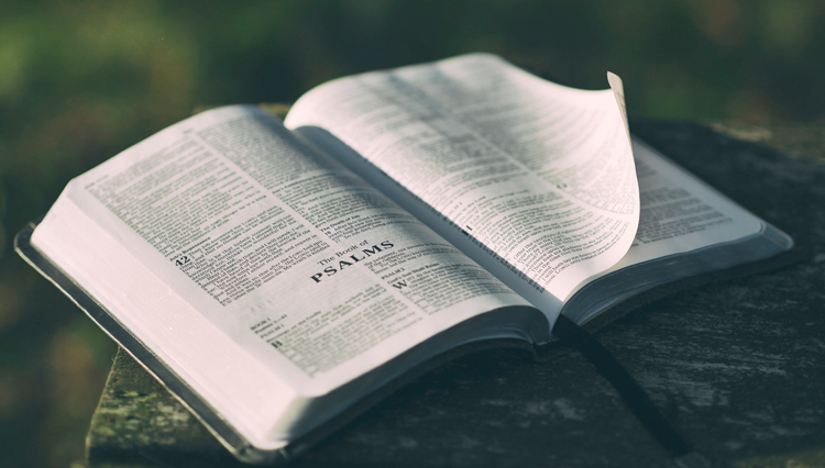 Open Bible - Why do Christian Bibles contain the Old Testament?