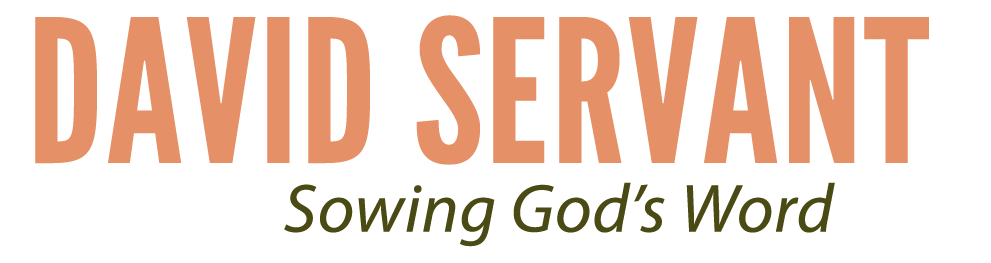 Free Christian Song Downloads in mp3 Format - David Servant
