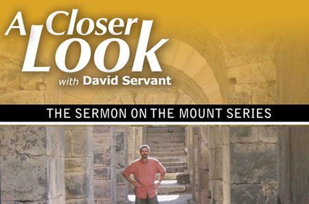 Picture of Sermon on the Mount video series